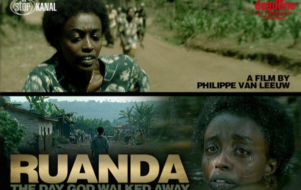 RUANDA – THE DAY GOD WALKED AWAY