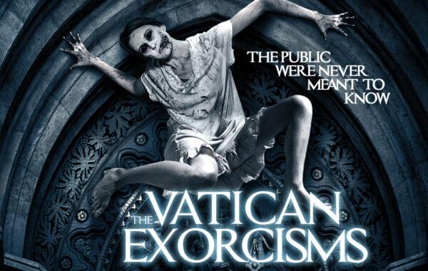VATICAN EXORCISM