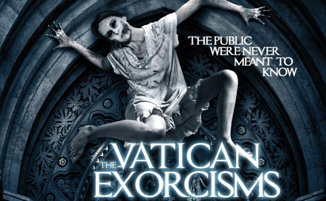 Feature- Vatican