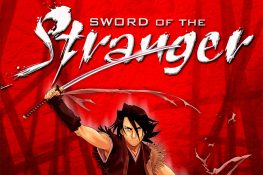 SWORD OF A STRANGER