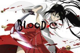 Blood C – Die Serie