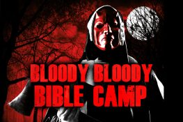 BLOODY BLOODY BIBLE CAMP