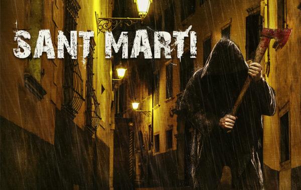 SANT MARTI
