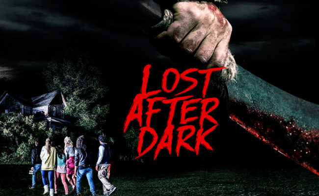 Lost After Dark-Feature