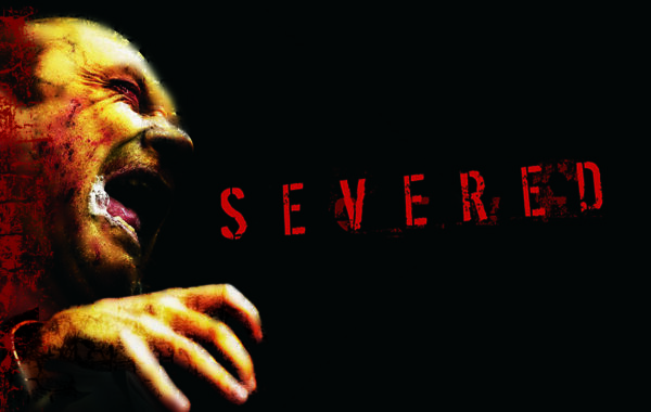 SEVERED- FOREST OF THE DEAD