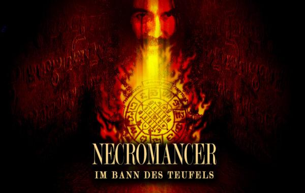 NECROMANCER- IM BANN DES TEUFELS