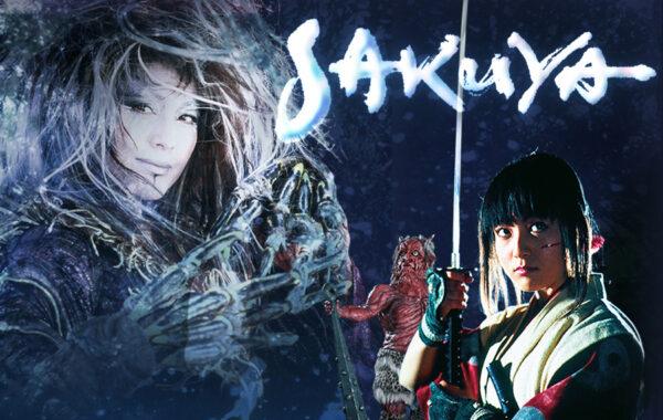 SAKUYA-THE DEMON SLAYER