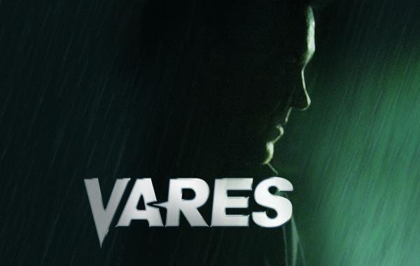 VARES – PRIVATE EYE