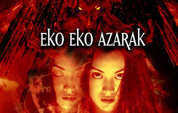 EKO EKO AZARAK / TEIL 1-4