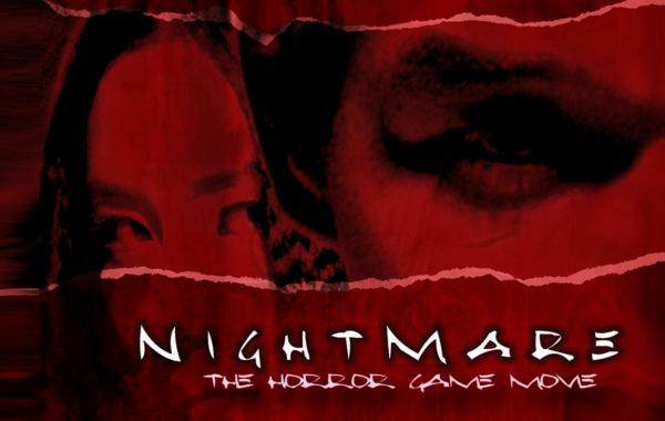 NIGHTMARE – THE HORROR GAME MOVIE