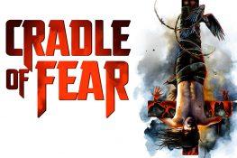 CRADLE OF FEAR – Directors Cut