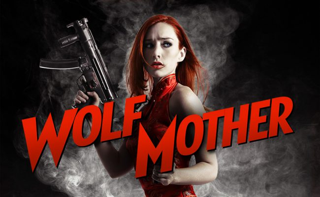 WOLF MOTHER feature